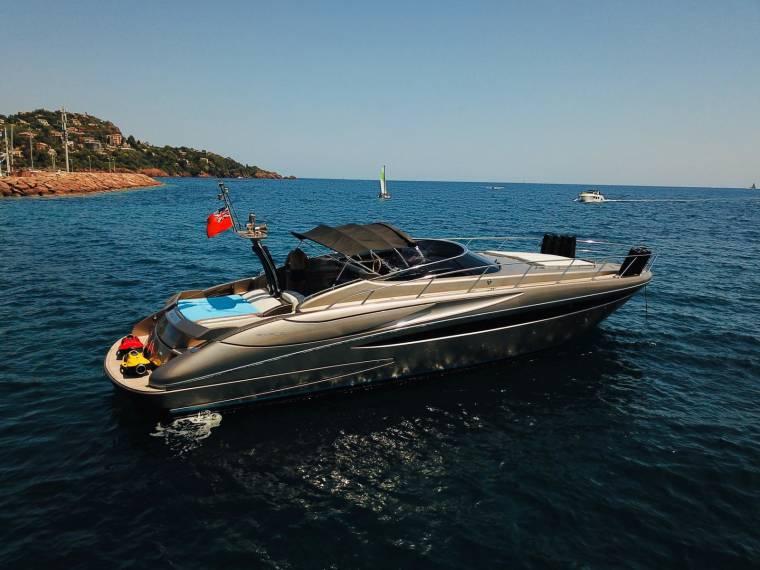 Riva Yacht Riva 52 Rivale