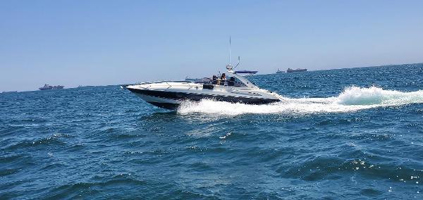 Sunseeker Seahawk
