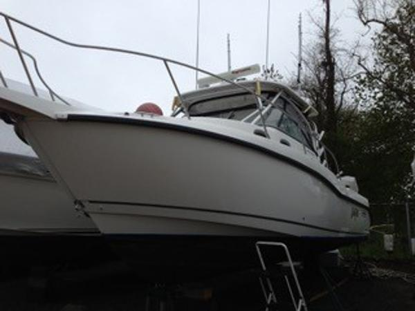 Boston Whaler 305 Conquest WA