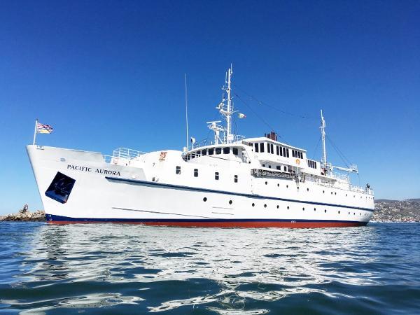 188' Superyacht Luxury Cruiser