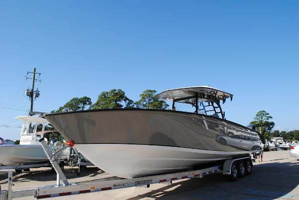 Cape Horn 36 XS