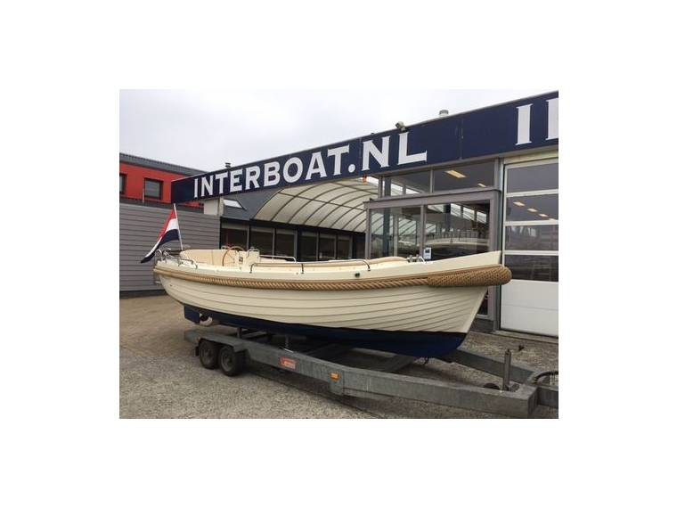 Interboat INTERBOAT 22