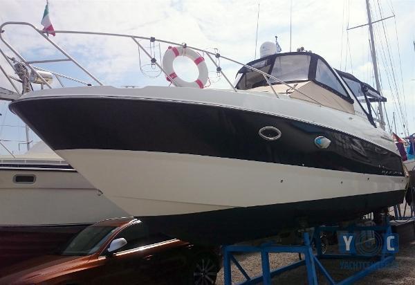 Maxum 2900 SE DSC_6297