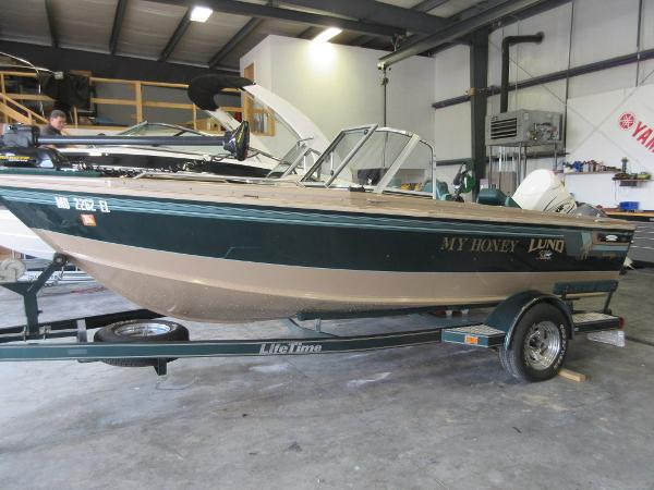 Used lund boats for sale 4 for Used lund fishing boats for sale