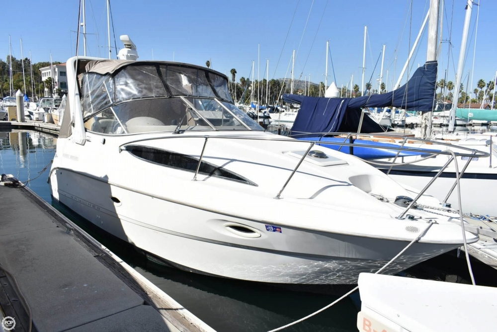 Bayliner 2655 Ciera Sunbridge 2001 Bayliner 2655 Ciera for sale in San Pedro, CA