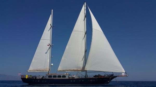 Ada Yacht Ketch