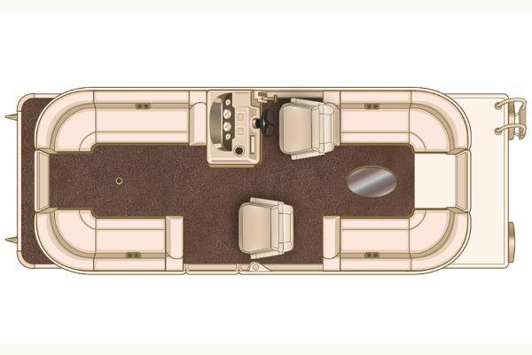 Sylvan Mirage Cruise 8524 LZ LE