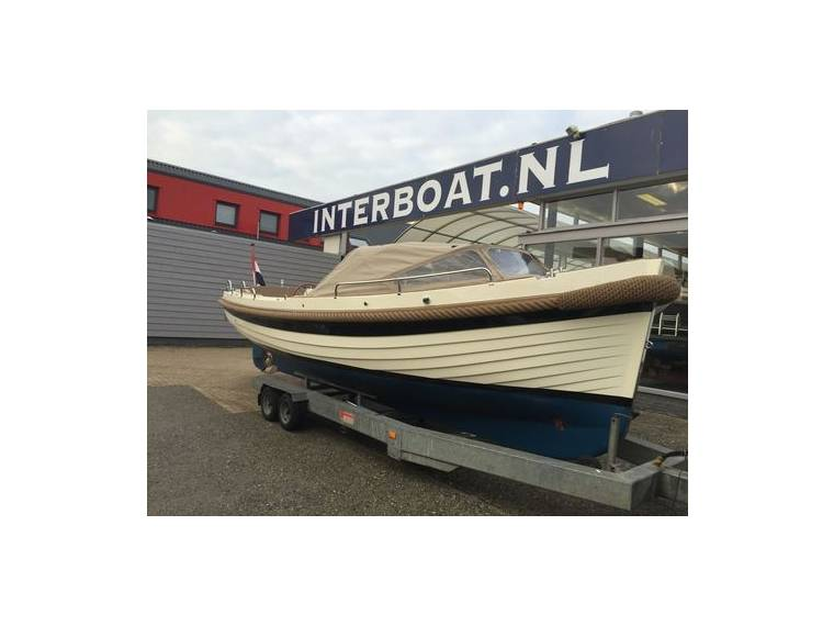 Interboat Interboat 25