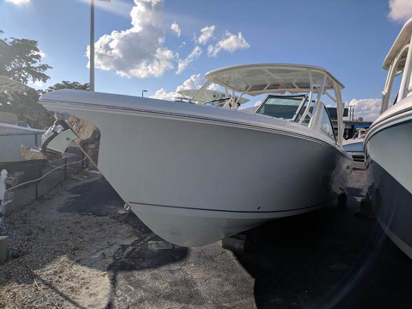 Sailfish 275 DC Main
