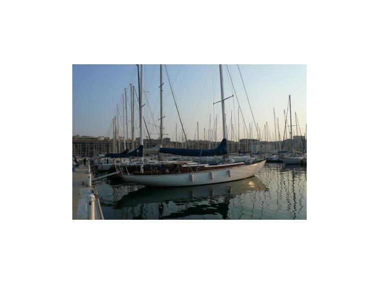 Berthon Boats BERTHON Boats Yawl