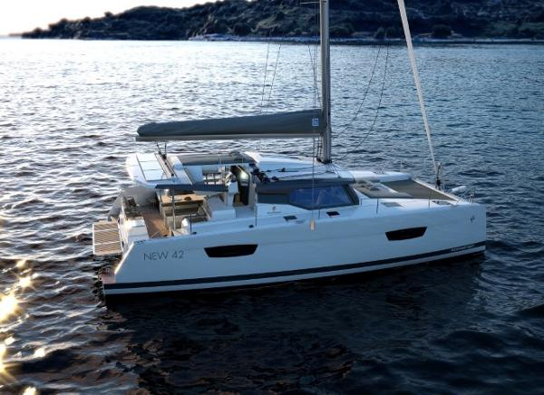 Fountaine Pajot ASTREA-IN STOCK-ONLY ONE AVAILABLE ON EAST COAST