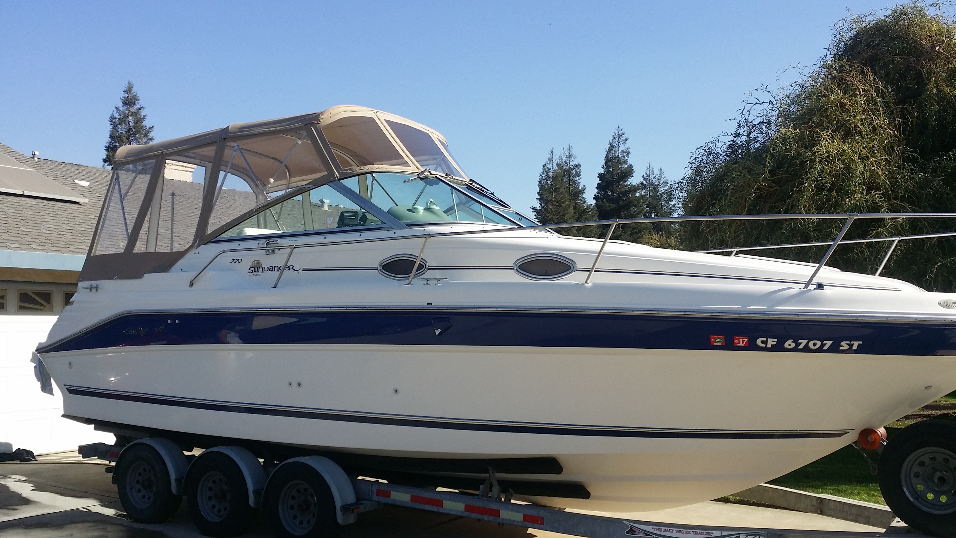 boat alpena for sale com states boats power carver cabin xlarge mi yachtworld united cabins aft