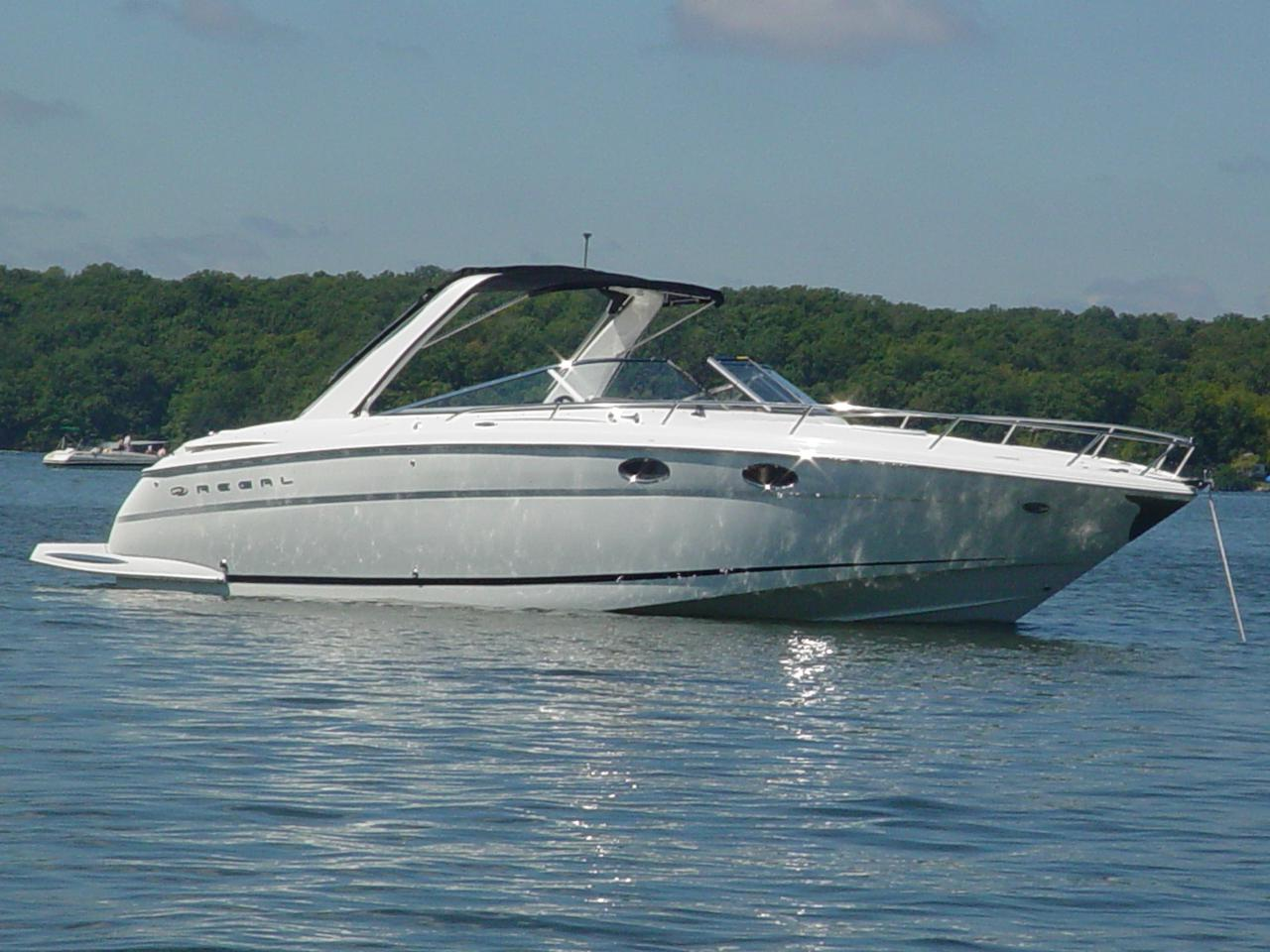 regal boats Find regal and sports cruiser from a vast selection of boats get great deals on ebay.