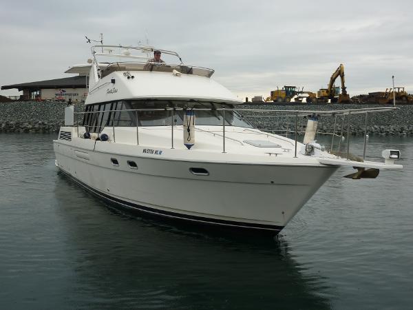 Bayliner 4587 Motoryacht