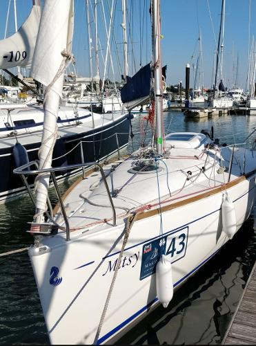 Beneteau First 211 Beneteau First 211 - Mitsy