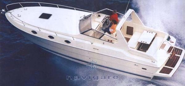 Ilver Cruiser 36 Image #1