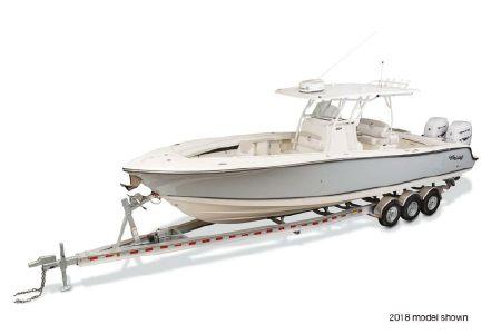 2019 Mako 334 CC Family Edition, Port St. Lucie Florida - boats.com