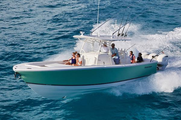 Regulator 34ss Boats For Sale Boats Com