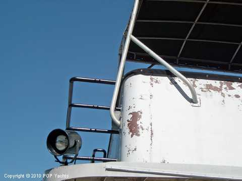 2000 Atlantic 40 Commercial Support Vessel for sale in Orlando, FL