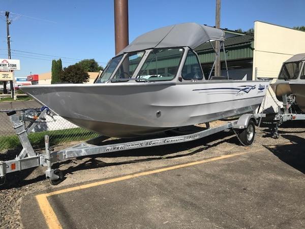 Rh Boats SH180