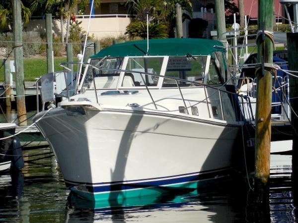 Mainship 30 Pilot II ST Sport Edition