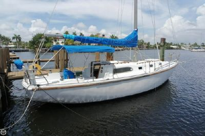 Columbia 36 MII 1973 Columbia 36 MII for sale in Fort Lauderdale, FL