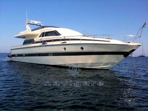 Custom Partenautica 55 FLY IMG_0715 BIS