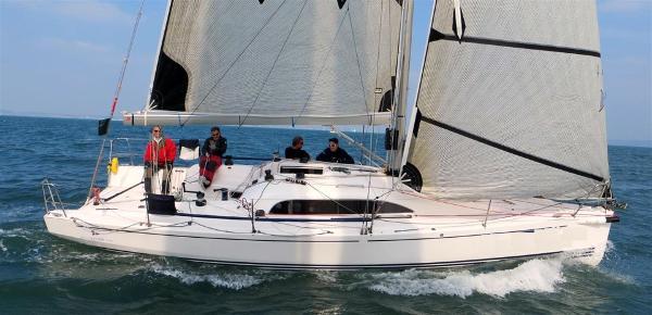 X-Yachts Xp 33 Aventure Océane - Xp33 (1)
