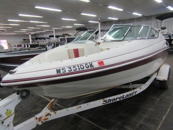 Silverline 185BR