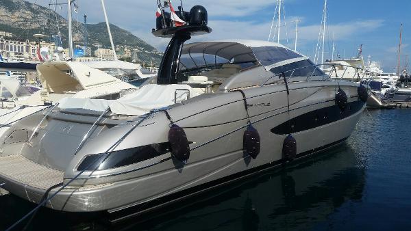 Riva 63' Virtus