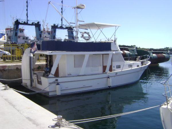 Marine Trader Europa 36 Photo 1