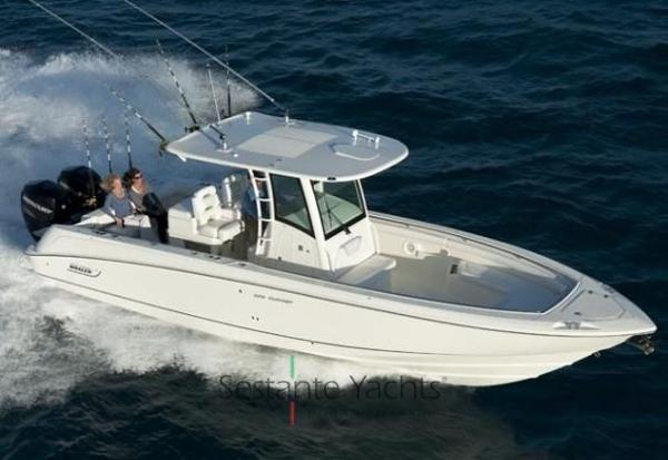 Boston Whaler Outrage 320 Sestante Yachts - Boston 320 Outrage