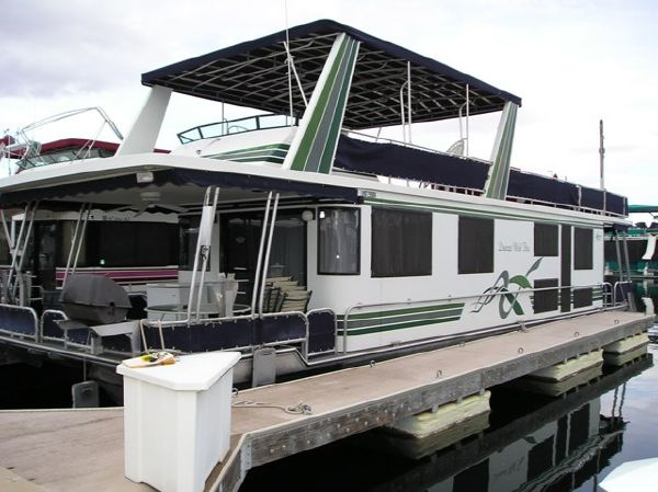 Lakeview Multi Owner Houseboat