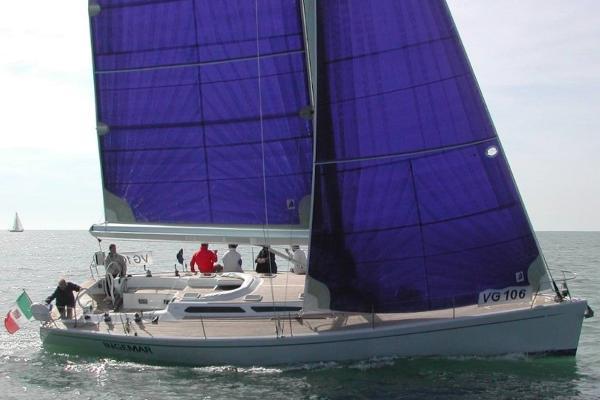 Vismara V45 Fast Cruiser