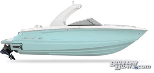 Chaparral 26 SURF