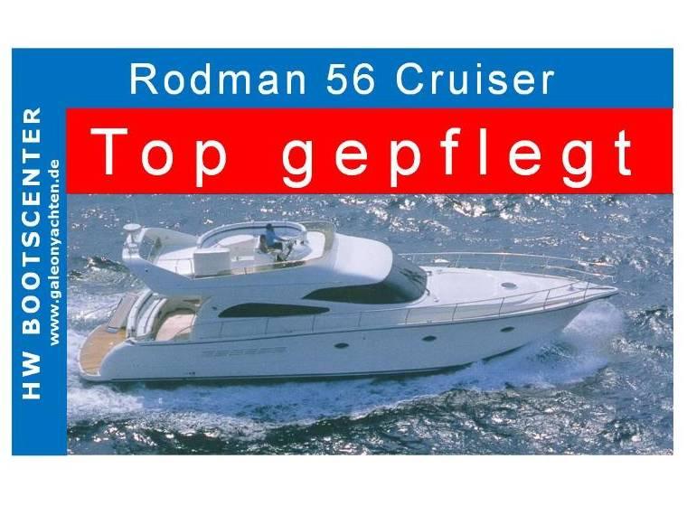 Rodman Rodman ES  56 Cruiser