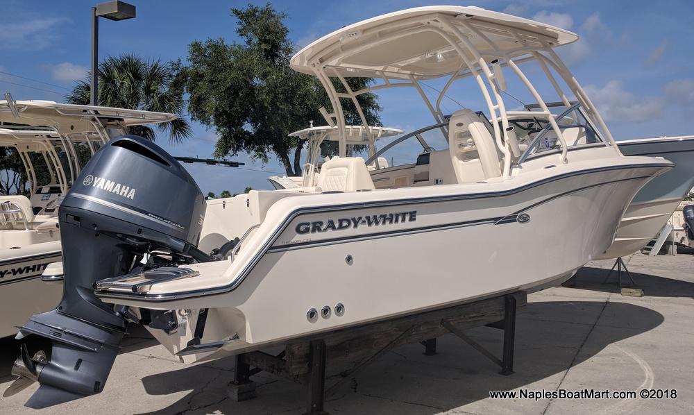 Grady-White Freedom 235