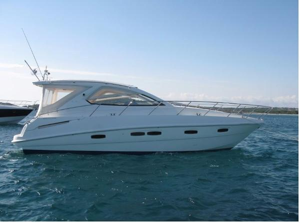 Sealine SC38 Sealine SC38 For Sale