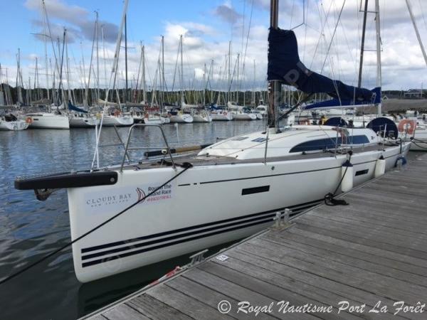 X-Yachts Xp 38 X YACHTS XP 38
