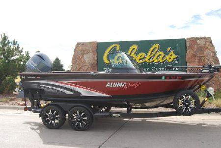 Alumacraft Boats For Sale