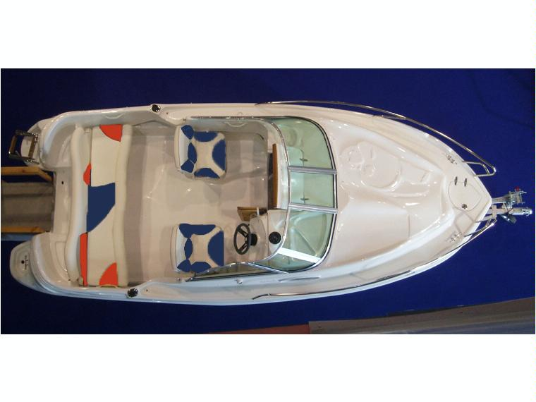 Lema  Barcos y Dise?os Poweboats S.L. Lema Expression