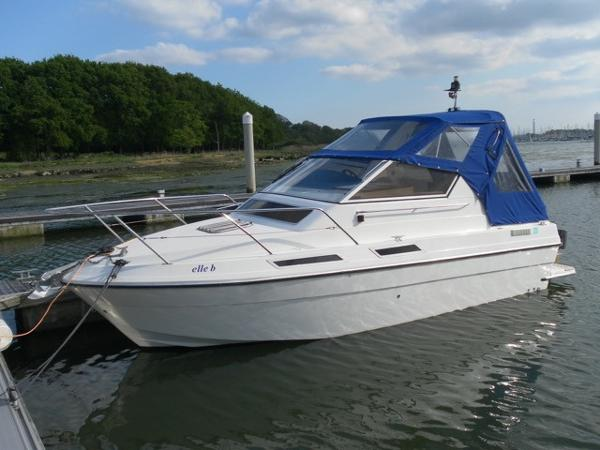Fairline 21 Sprint Fairline 21 Sprint