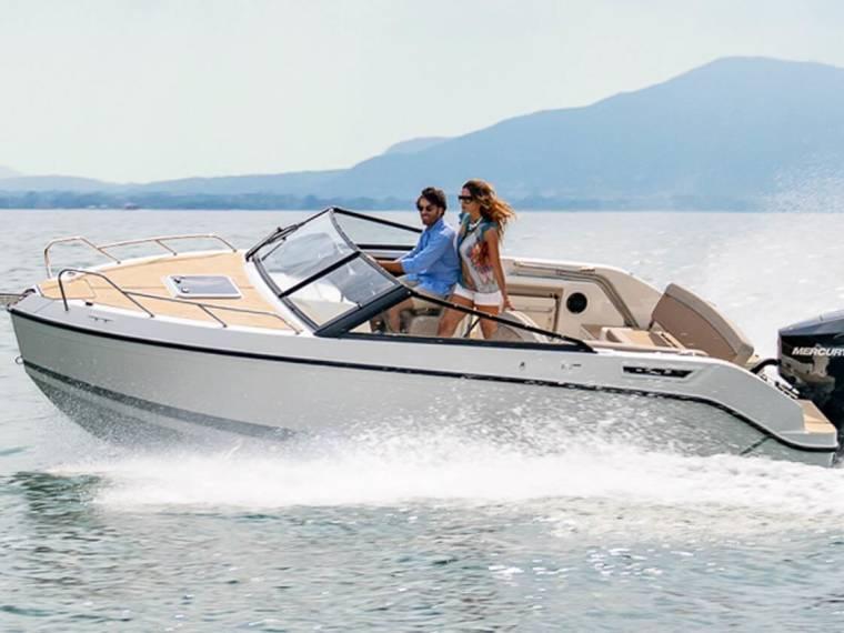 Quicksilver Quicksilver Activ 675 Cruiser