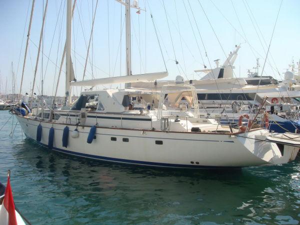 CIM Maxi 88 Segelboot CIM Maxi 88 zum verkauf