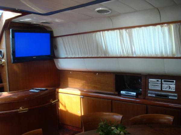 sailing yacht CIM Maxi 88 for sale in spain