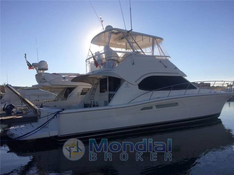 Riviera Riviera Marine 47 G2 Flybridge