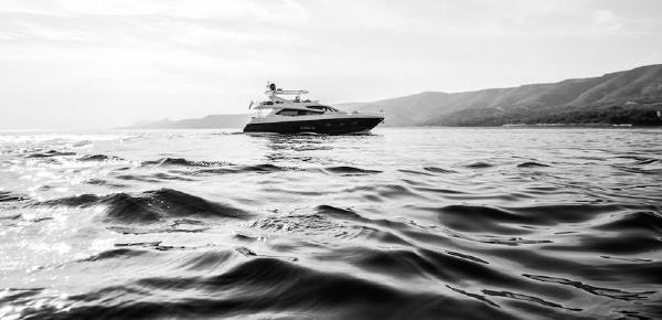Sunseeker Manhattan 73 Sistership photo