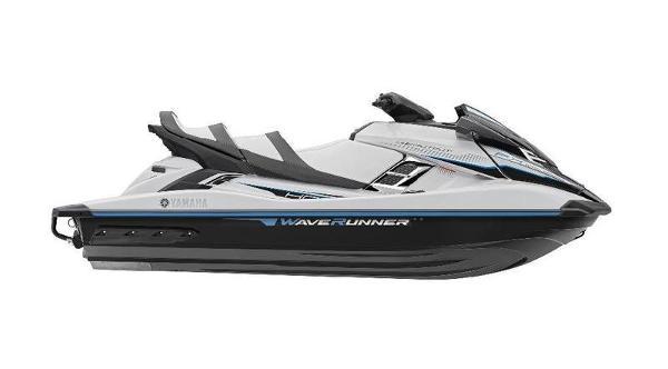Yamaha Boats FX CRUISER HIGH OUTPUT