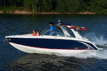 Monterey M-65 Review - boats com
