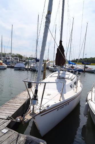 Catalina 25 Main